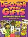 Discover Your Gifts, Ruth Vander Zee, 1562123653