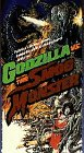 Godzilla Vs the Smog Monster [VHS]