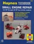 Small Engine Repair Manual, 5.5 through 20 Hp