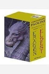 Eldest/Eragon boxed set (The Inheritance Cycle) Hardcover