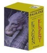 Eragon/Eldest (Inheritance, Books 1 & 2)