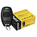Viper 1 Way Remote Start System 4115V1B