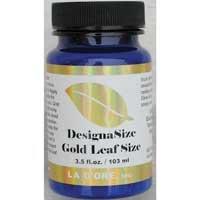 DesignaSize - Gold Leaf Adhisive (3 oz. / 89ml)