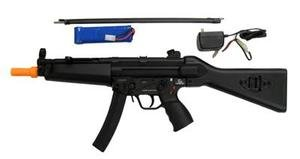 Game Face Crosman GF5A2 6mm Electric, Full and Semi Auto Airsoft Rifle