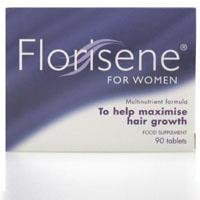 Florisene For Women The Professional Range Hair Growth Food Supplement - 90 Tablets