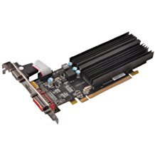 Xfx Radeon Hd 6450 625m 1gb Ddr3 Hdmi Dvi Vga Pci-e Video Card Hd645xzqh2