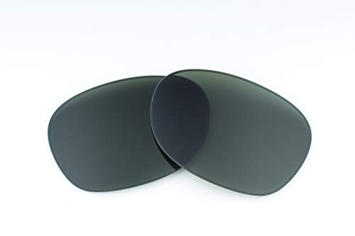 (LenzFlip Replacement Lenses Compatible with Ray Ban RB2132-52mm - G15)
