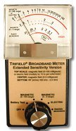 TriField Extended Range Broadband Meter product image