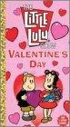 Little Lulu: Valentine's Day [VHS]