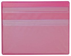 Medical Records/Small Film Organizer, Mammography Pink