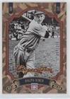 Ralph Kiner #94/299 (Baseball Card) 2012 Panini Cooperstown - [Base] - Crystal Collection ()