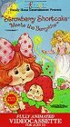 Strawberry Shortcake: Meets Berrykins [VHS]