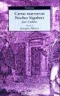Cartas Marruecas, Cadalso, Jose, 8401905230