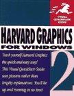 Harvard Graphics 2 for Windows : Visual QuickStart Guide, Sagman, Steve, 1566090776