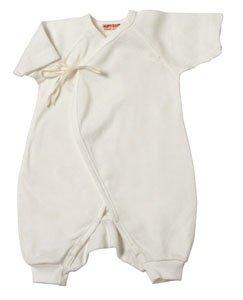 Amazon Com Sckoon Organic Cotton Ninja Kimono Size 3 6 Months