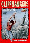 Balloonatics!, Eric Weiner, 0425155218