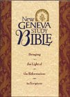 The New Geneva Study Bible, , 0840710917
