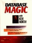 img - for Database Magic With Ken North by North Ken (1998-10-01) Paperback book / textbook / text book