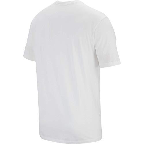 Men's Nike Sportswear Club T-Shirt 3