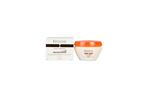 Kerastase Nutritive NutriThermique ThermoReactive Intensive Nutrition Masque, 6.8 Oz
