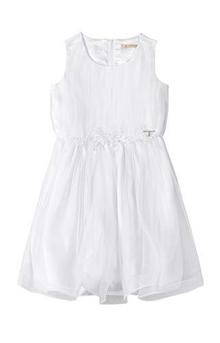 Vestido Curto, Carinhoso, Feminino, Branco, 3