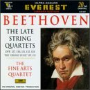 Beethoven;Late Quartets                                                                                                                                                                                                                                                    <span class=
