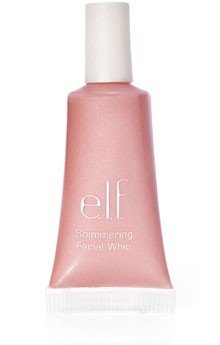 e.l.f. Shimmering Facial Whip, Pink Lemonade, 0.34 Ounce -