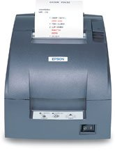 Epson Tm U220 Impact Printer - Epson TM-U220B POS Receipt Printer (C31C514A8541 ) -