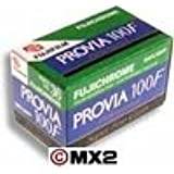 Fujifilm Provia 100 F Pellicule Photo Inversible Couleur Format 135 Monopack 36 poses