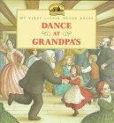 Dance at Grandpa's, Laura Ingalls Wilder, 0060238798
