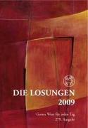 losungen-deutschland-2009-geschenkausgabe