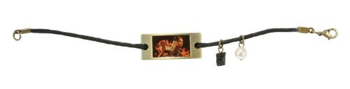 NECA The Hunger Games Movie Bracelet Cord Bracelet