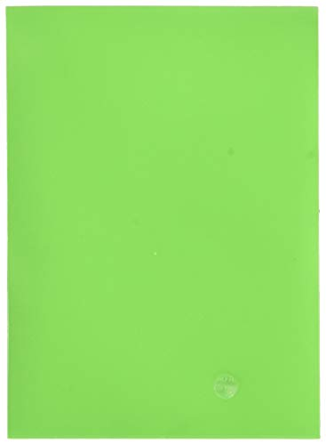Ultra Pro Pro-Matte (100Count) Lime Green Deck Protector Sleeves - Magic The Gathering (1 Pack)