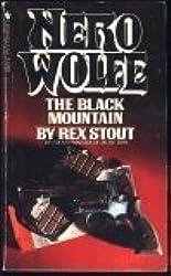 The Black Mountain [Taschenbuch] by Stout, Rex