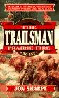 Prairie Fire, Jon Sharpe, 0451178882