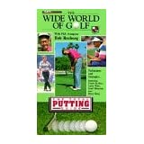 World of Golf: Total Putting Guide