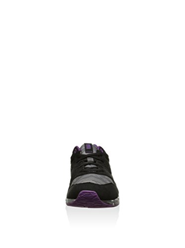 Onitsuka Tiger Shaw Runner Sneakers Black / Purple