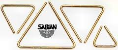 Sabian Crash Cymbal, Bronze, inch (61140H) by Sabian