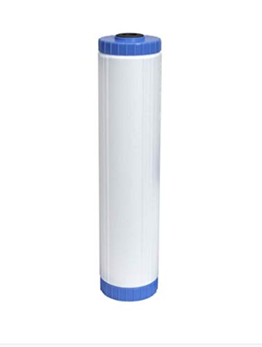 Anti- Scale Water Filter Cartridge for Big Blue Whole House Systems and Tankless Water Heaters | 4.5