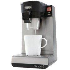 Bunn My Cafe MCU Single Cup Multi-use Brewer