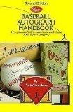 Scd Baseball Autograph Handbook