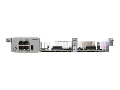 Cisco N55-D160L3= Nexus 5548 Layer 3 Daughter Card - Expansion module - for Nexus 5548 Storage Solutions Bundle, 5548P, 5548UP, 5548UP Storage Solutions Bundle