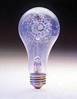 Aero-Tech TS-103 - 120Pack - 100W - A21 - Medium Base - 120V - 20,000 Hours - Shatterproof Incandescent Light Bulb