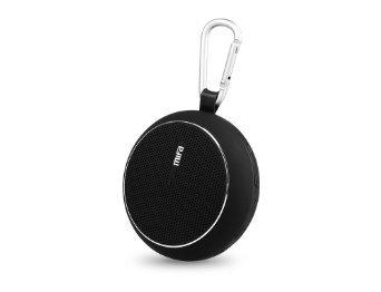 Mifa Bluetooth Speaker F1 (Black)
