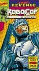 Robocop: Robot's Revenge [VHS]