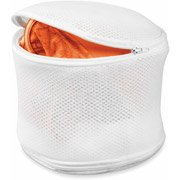 Evercare Laundry Bra Bag with Superior Optimesh Technology- Two Compartments Prevent Tangles