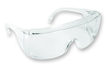 Molnlycke 1702 Protective Glasses, Universal - 10 Per Box
