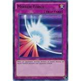 Mirror Force - DUSA-EN048 - Ultra Rare - 1st Edition - Duelist Saga (1st Edition)