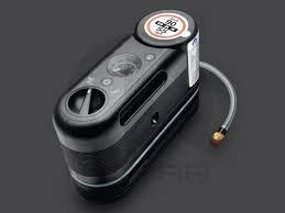 Genuine Chrysler 82214295 Emergency Tire Inflator Kit