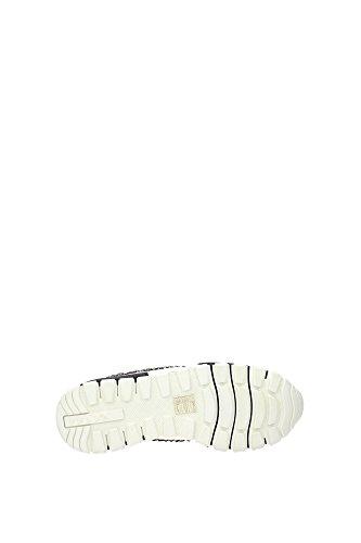 Prada Sneakers Dame - (1e878fnerobianco) Eu Sort 2v347iGO